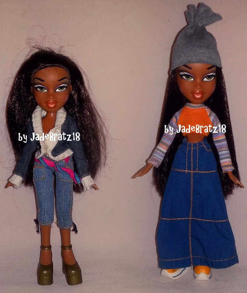 The World's most recently posted photos of 1st and bratz ...
