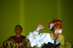 DSC_0604 (xavo_rob) Tags: xavorob rusia mosc mxico veracruz pozarica traje tpicode inerior artista gente danza