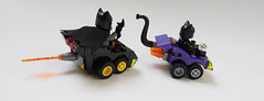 LEGO DC Comics Super Heroes 76061_16 (Sweeney Todd, the Lego) Tags: lego mighty micros batman catwoman minifigures dc comics 76016
