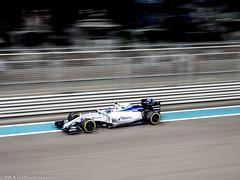 2015 Abu Dhabi GP: Williams FW37 (8w6thgear) Tags: 2015 abudhabi grandprix yasmarina williams mercedes fw37 formula1 f1
