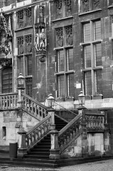 PI3A8556 Old Rathaus, Aachen (EJK41) Tags: rathaus cityhall