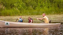 lake katherine. 2015 (timp37) Tags: june 2015 illinois lake katherine canoe palos heights mad river