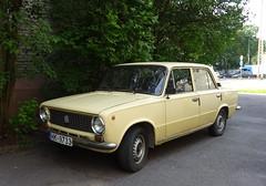 Lada 1200S (VAZ-2101) (peterolthof) Tags: riga lada 1200s vaz2101 peterolthof