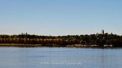 Kultaranta (suominensde) Tags: kultaranta autumn outdoor naantali finland finlandia otoo sky cielo mar sea nikon d5300 forest bosque pier muelle reflection reflexin caa reed castle finca estate