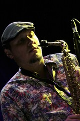 _MG_2475 (Copiar) (Amigos del Jazz de Albacete) Tags: jazz ogun afrobeat fela kuti albacete livemusic