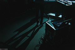 Boiler Room BRSSLS Atomium_SETS 011 (Caroline Lessire) Tags: boiler room cubanisto lefto ujk atomium samiyam ltgl pomrad live event exceptional monument patrimoine belgium brussels music atmosphere photography