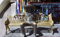 Cabo San Lucas Statue (b.keelerfoster) Tags: cabosanlucas bajacaliforniasur mexico
