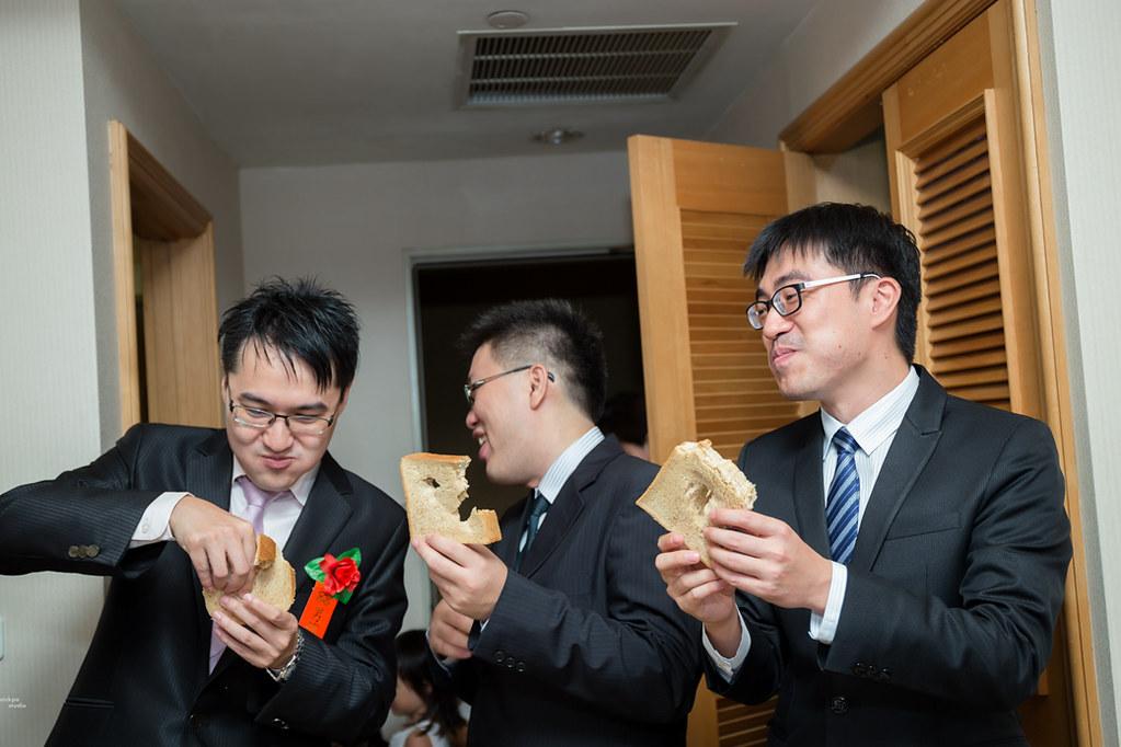 058新竹煙波飯店婚禮拍攝推薦