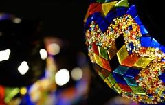 LIGHT..1 (MidWorldMo) Tags: birmingham light bokeh tiffany tiffanylight tiffanylightshade glass lamp lampshade lightshade wallhanging ceiling 50mm prime fixedfocallength sony a6000 sonya6000 birminghamphotographer birminghamphotography