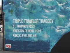 DSCN2239 (stamford0001) Tags: hull kingston upon headscarf revolutionaries triple trawler tragedy lillian bilocca