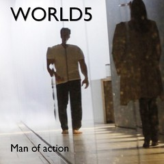 Cover Man of action front (world5music) Tags: rock band pop world5