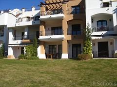 Apartamento - IIISchools - Vista Exterior