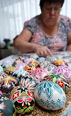 13/52b - 2013 Pysanky Eggs (lot16ca) Tags: easter eggs tsc pysanky 2013