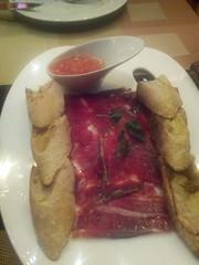 Pata Negra (ChrisRussellRobinson) Tags: exoticfood