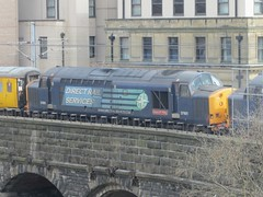 37601 (zipdiskdude) Tags: newcastle drs 37601