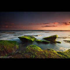 IMG_7209_Web (mroeslan) Tags: sunset bali indonesia landscapes seascapes longexposures mengeningbeach