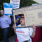 SEIU Joins the National Day of Action for Immigration Reform thumbnail