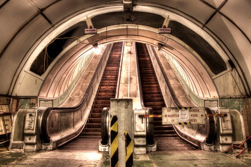 architecture canon photography wooden photographer historic 1950s 1855mm escalators decor hdr tyneandwear 500d tynetunnel northeastengland photomatix uploaded:by=flickrmobile flickriosapp:filter=nofilter