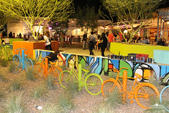 First Friday's Phoenix Art Walk (PhantomPhan1974 Photography) Tags: music food art coffee studio clothing dj jazz studios djs openhouse artwalk firstfridays foodtrucks rooseveltpoint phoenixartwalk artlinkphoenix httpartlinkphoenixcomfirstfridays