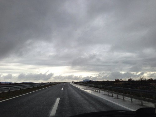 Croatian Motorway