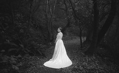 Wedding in the Woods (Helena Martin) Tags: wedding photography engagement bayarea destination
