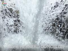 Ruta Cascada del Peoncito 2013 (41) (Historia de Covaleda) Tags: espaa spain fiesta paisaje douro pinos soria historia pinar tradicion duero covaleda