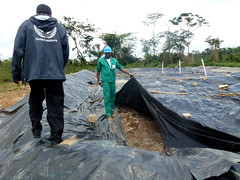 Demonstration - Cte d'Ivoire (UNEP Disasters & Conflicts) Tags: environment climatechange ctedivoire unep environmentalassessment unitednationsenvironmentprogramme unepmission uneppostconflictenvironmentalassessment environmentalexperts