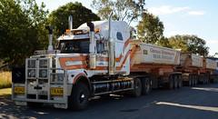 Central Queensland (quarterdeck888) Tags: j lorry roadtrain hha tractortrailer semitrailer westernstar australiantrucks sidetippers truckphotos heavyhaulageaustralia jerilderietruckphotos jerilderietrucks trucksjerilderie quarterdeckjerilderie trucksflickrquarterdecknewell kenworthtrucksroad truckstransporthaulageaustralian