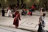 Narciso de Alta Costura (*FabPhoto) Tags: chile santiago fashion dance danza centro moda performance tanz estacion isabel alta narciso cultural mapocho costura mitologia croxatto abundanza narcisodealtacostura