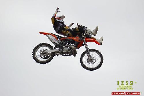 my legs X-Fighter Jams RedBull 2013