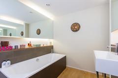 Bathroom, South London (jrmsctt) Tags: london architecture bathroom shower photography design bath realestate property interiordesign