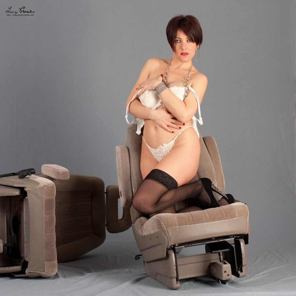 MIRIAMS GALERIE---- Glamour lingerie - 66 immagini