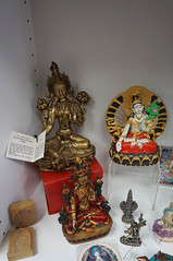 """Vedanta Bookstore - LA • <a style=""""font-size:0.8em;"""" href=""""http://www.flickr.com/photos/42153737@N06/8696454895/"""" target=""""_blank"""">View on Flickr</a>"""