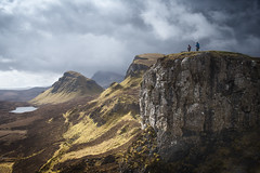 Trotternish Ridge (Phil Hunter (VividVista)) Tags: scotland nikon isleofskye innerhebrides cleat d800 lochcleat trottenish vividvista trottenishridge