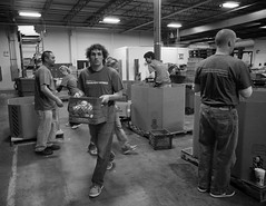 Technical Services at Harvesters (brent flanders) Tags: sony mo kansascity missouri 16mm f28 foodbank harvesters sony16mmf28 e16mmf28 nex5n sonynex5n nex5nsonysony