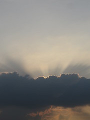 aura (laetitiablabli) Tags: sunset sky cloud france soleil poetry glory coucher ile lovers ciel val suburb nuage vues banlieue marne alfortville