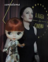 Aisha e Angelina Joli !!