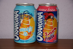 Orangina (Like_the_Grand_Canyon) Tags: soft drink o beverage pop soda miss trinken loca nonalcoholic getrnk