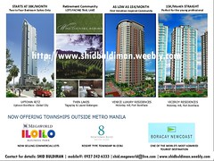 All-proj-watermarks (shid.buldiman) Tags: city real estate fort no down condo condominium global bonifacio megaworld payment fortbonifacio