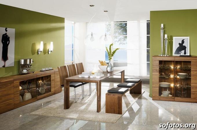 Salas de jantar decoradas (16)