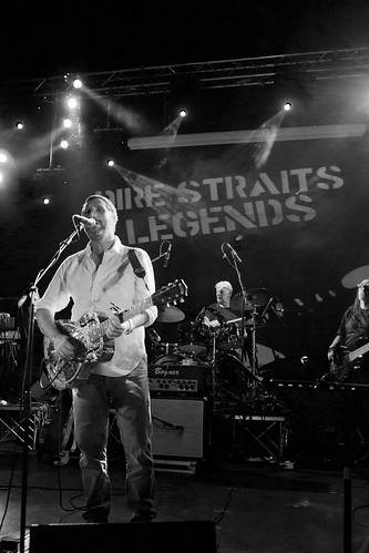 Dire Straits Legends