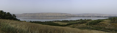 Sea Of Galille , Kinneret Panorama (TOmShAhaR_PhOTo_) Tags: panorama landscape g 18 kinneret 18g d5100 seaofgalilee