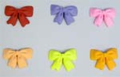 Ribbons assorted size 3cm (sweetinspirationsaustralia) Tags: cupcaketoppers