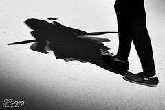 La sombra del hada... (E.M.Lpez) Tags: blancoynegro teatro blackwhite andaluca mujer danza sombra mimo alas otoo octubre silueta muestra jan hada virado espectculo actriz teatrocallejero 2013 alcallareal