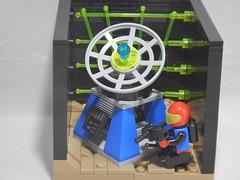 Spyrius minifig habitat (donuts_ftw) Tags: lego space scifi moc unitron spyrius minifighabitat