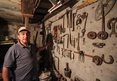Saro, local at Shushi (Kachangas) Tags: armenia nagorno karabakh nagoronokarabakh artsakh armenian stepanakert shushi shusha caucasus war conflict azeribaijan