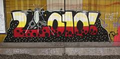2010. (universaldilletant) Tags: frankfurt graffiti 2010