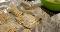 Homemade Poptarts (Britt Mc) Tags: food cooking baking poptart