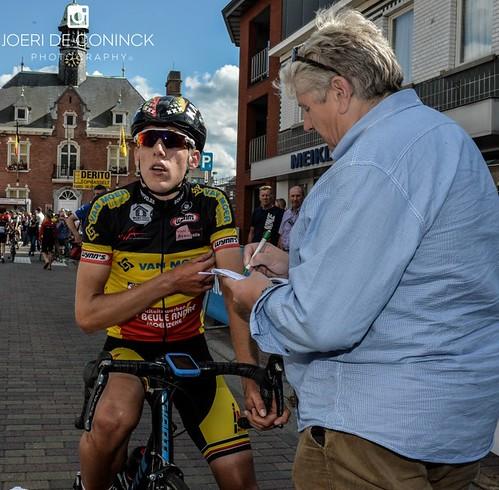 Ronde van Vlaanderen 2016 (158)