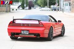 NSX-(28) (F1R Wheels) Tags: f1r f1rwheels wheels honda acura mazda import hyundai tuner importtuner hin